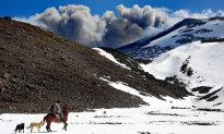 Chile Volcano Could Erupt; Officials Issue Mandatory Evacuation
