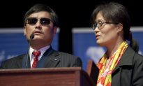 US Leaders Call for End to Persecution of Chen Guangcheng's Family