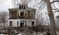 Most Dangerous U.S. Neighborhoods: Detroit Tops List