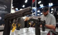 How the NRA Makes Sure Criminals Have Guns