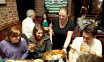 The Parlour: An Upper West Side Irish Haven
