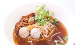 How to Find Authentic Thai Food in America