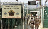 $900,000 Per Inmate Spent at Guantanamo Bay: Report