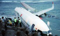Bali Crash: Lion Air Pilot Changed Control at Critical Time