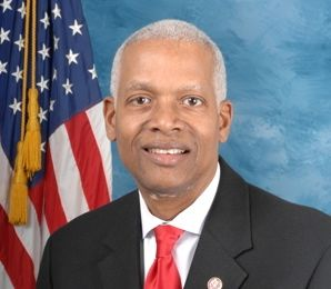 Rep. Hank Johnson (D-Ga.), who once battled and overcame hepatitis C, is now a champion for early hepatitis testing. Members of the House offered free screenings for hepatitis B and hepatitis C on May 23 in honor of National Hepatitis Awareness Month. (Hank Johnson)