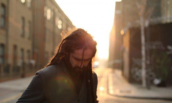 Singer-songwriter Lloyd Yates is poised to break through in 2013 (Images by Storyteller - www.storyteller.je)