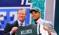 Jets, Giants Draft Grades