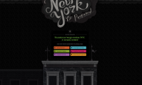 New York, Be Prepared, Interactive Website Launches