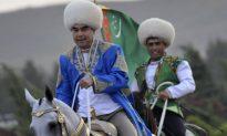 Jennifer Lopez Sorry for Singing 'Happy Birthday' to Turkmenistan President