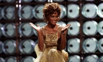 Whitney Houston FBI File Released: Overzealous fan letters, and a case of blackmail