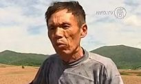 Chinese Farmer, an Amputee, Builds Bionic Arms (+Video)