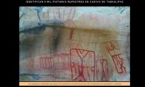 Ancient Cave Art Unearthed in Mexican Mountains
