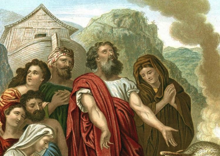 Noah's Ark and the Great Flood: Did it Really Happen?