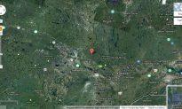 Earthquake in Canada, Around 5.2 Magnitude