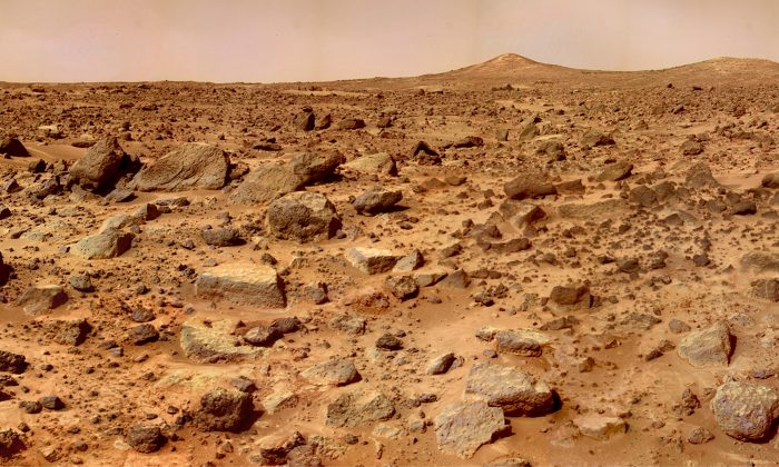 Living on Mars: What Would it be Like?