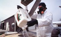 EPA to Raise Limits on Controversial Pesticide