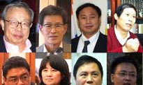 Heroes of Tiananmen Square, Where Are They Now?