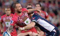 Emotion Runs High as Reds Meet Lions