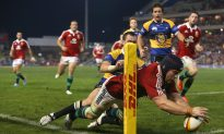 Controversy Dogs Wallabies as Lions Find Impressive Form