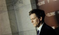 Kevin Bacon: 'Footloose' Remake Offered 'Lousy' Role