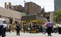 Philadelphia Building Collapse: Demolition by Criminal Contractor