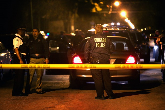 Chicago Shootings: 8 Killed, 39 Wounded Over the Weekend