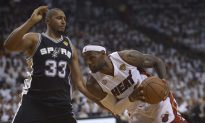 NBA Finals Game 6: Miami Heat Win