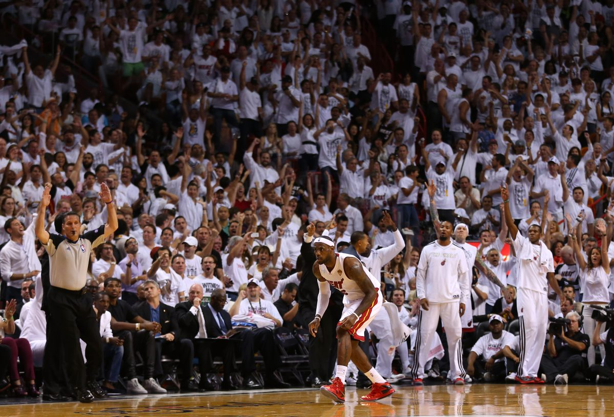 NBA Finals Game 7 Live Blog | The Epoch Times