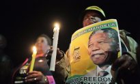 Whole World Is Crying Out For Nelson Mandela