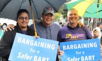BART Strike Looming for SF Bay Commuters