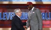 Tales from NBA Draft history