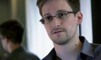 Snowden Worked for NSA Contractor Solely to Gather Evidence on Surveillance: Report