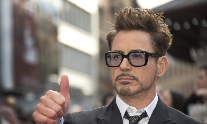 Robert Downey Jr Only Cares About Doing Entertaining Movies