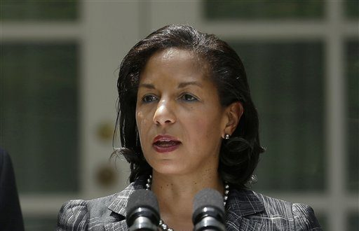Susan Rice Has Big Shoes to Fill as Obama's New Security Adviser