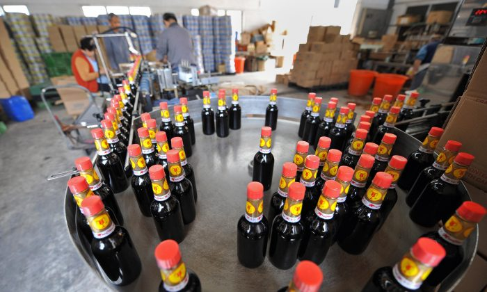 Soy Sauce Overdose: Man Almost Dies, Goes Into Coma