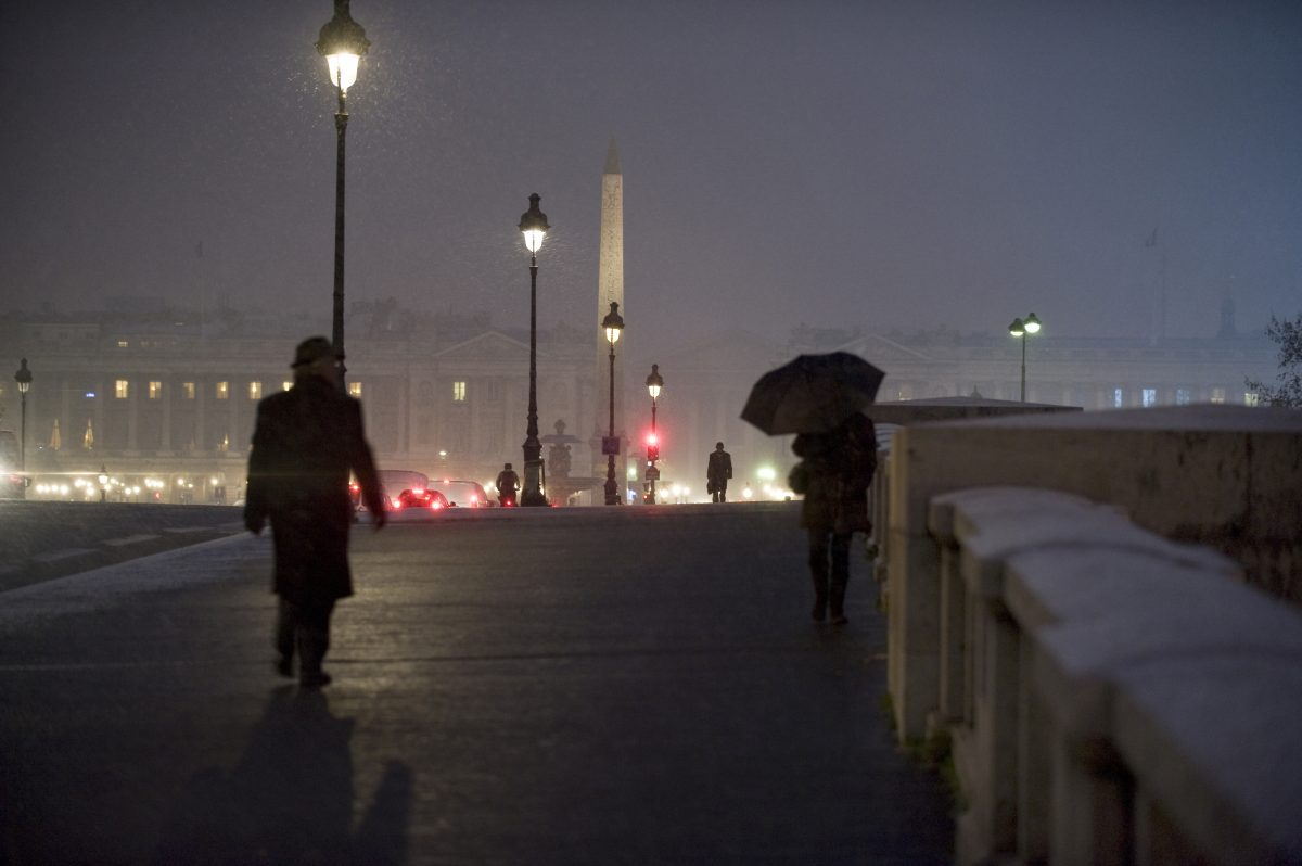 Street Light Interference: Exploring the Phenomenon