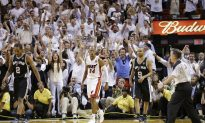 NBA Finals Game 7: Judgment Day for Heat, Spurs