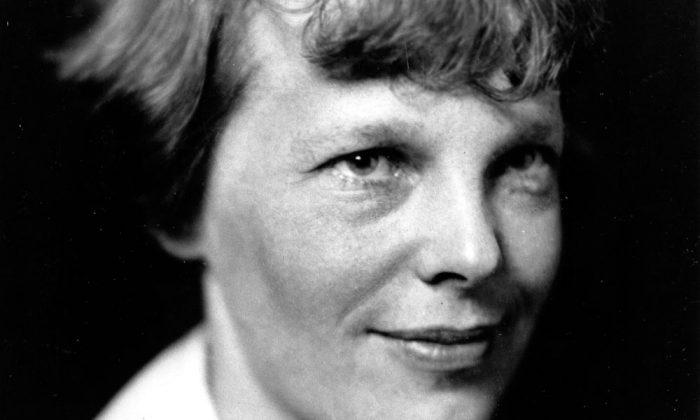 Amelia Earhart Plane Found? Sonar Image, Freckle Cream Provide Leads