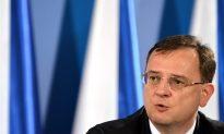 Czech PM Resigns Amid Anti-Corruption Probe