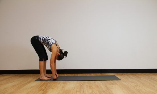 Move of the Week: Body-Spine Stretch