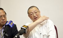 Prominent Hong Kong Media Owner, Chen Ping, Beaten in Street