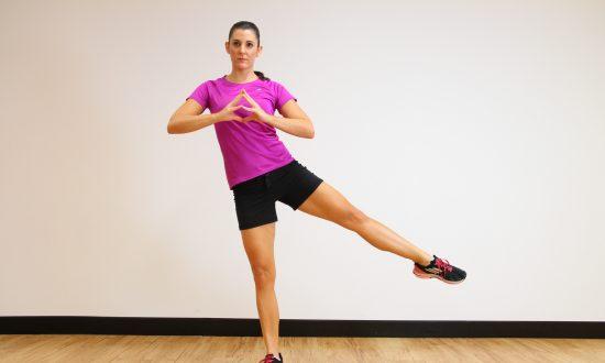 Move of the Week: Squat-Kicks