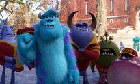 'Monsters University:' Hogwarts for Monsters