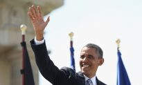 Obama Speaks at Brandenburg Gate on Nuclear Reductions