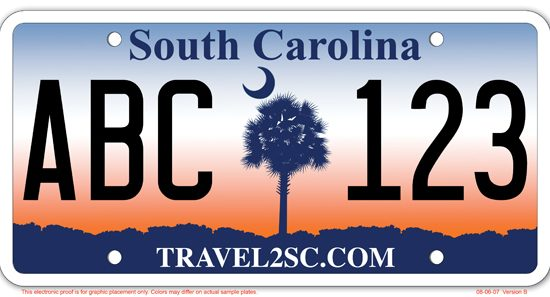 E-License Plate: Wave of the Future or Menace?