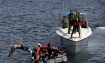 Coast Guard, Cuban Migrants Continue Deadly Hide-and-Seek