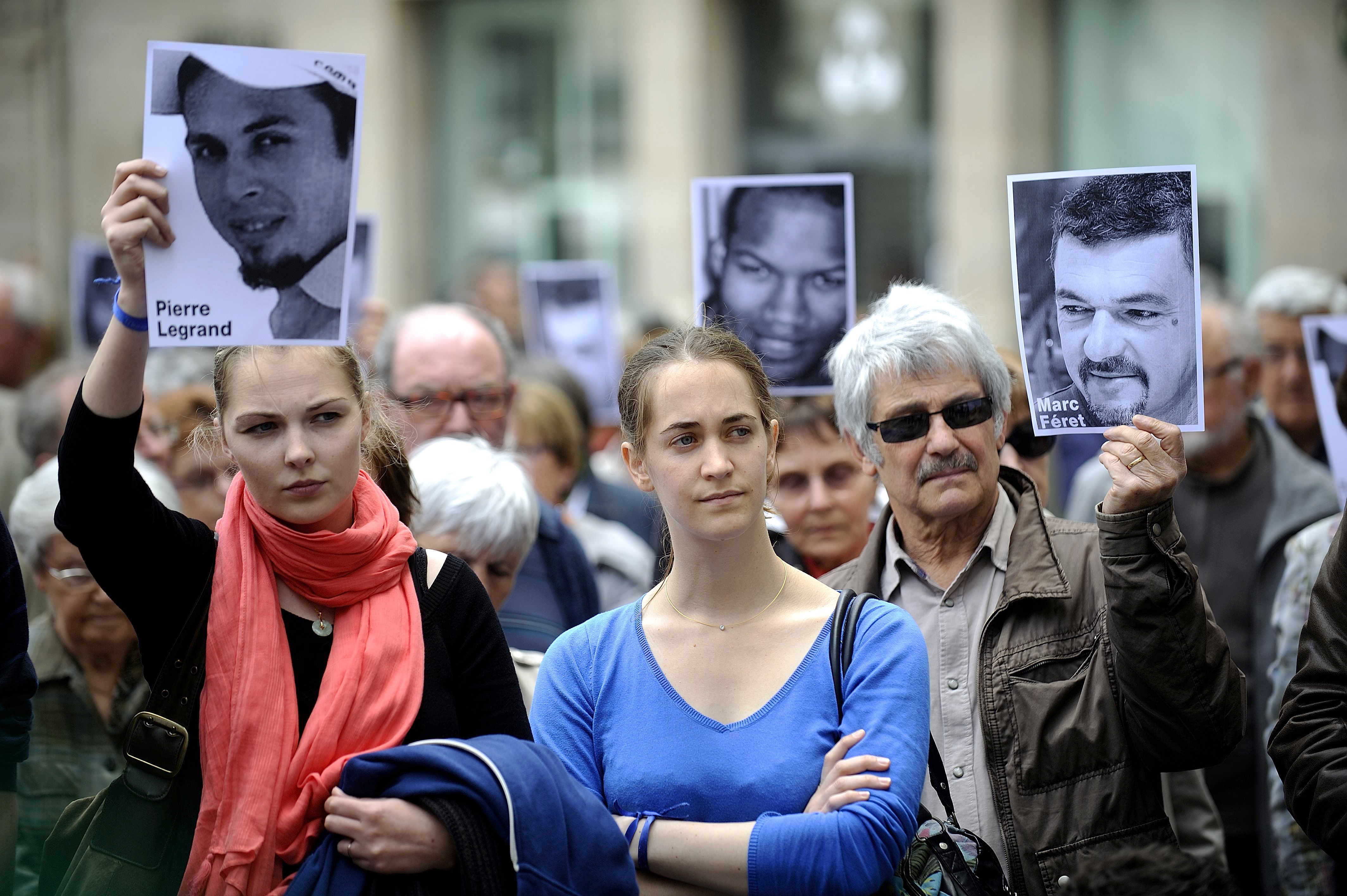 Abducted, Beaten, Beheaded—Journalists Lived Dangerously in 2014