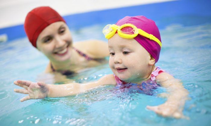 The Red Cross says 90 percent of children who drown in shallow water are not accompanied by a supervising adult. (YanLev/Photos.com)