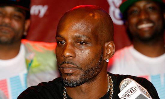 DMX Bankrupt: Rapper's Net Worth Less Than $50K, Report Says