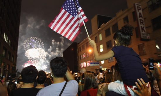 Fourth of July: Stay Safe and Celebrate